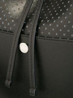 Сумка-Мешок Greenwich Michael Michael Kors                                                                                                              чёрный цвет