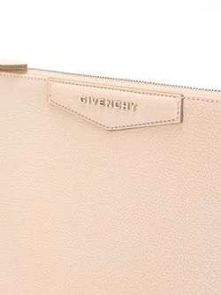 Клатч Antigona Givenchy                                                                                                              розовый цвет
