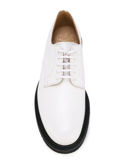 Leyton 3 Derby Shoes Church'S                                                                                                              белый цвет