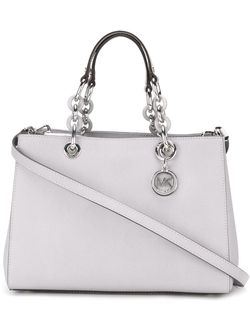 Medium Tote Bag Michael Michael Kors                                                                                                              серый цвет