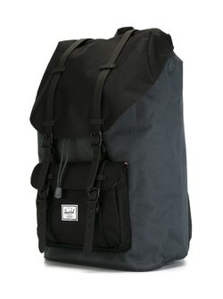 Two Tone Backpack Herschel Supply Co.                                                                                                              зелёный цвет