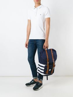 Striped Backpack Herschel Supply Co.                                                                                                              синий цвет