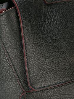 Large Shoulder Bag Furla                                                                                                              черный цвет