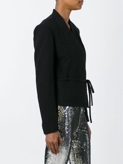 Falco Jacket Isabel Marant                                                                                                              черный цвет