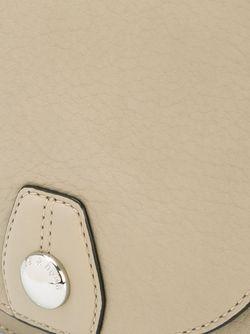 Маленькая Сумка Через Плечо Rag & Bone                                                                                                              серый цвет