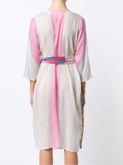 Julia Dress FIGUE                                                                                                              белый цвет