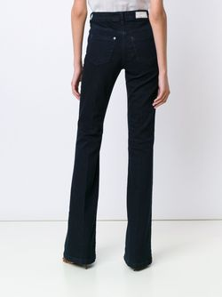 Flare Jeans Vanessa Bruno                                                                                                              синий цвет
