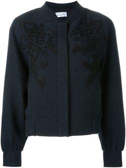 Delphine Jacket Megan Park                                                                                                              синий цвет