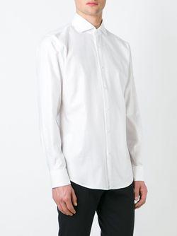 Classic Shirt Boss Hugo Boss                                                                                                              белый цвет