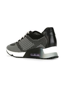 Lucky Sneakers Ash                                                                                                              серый цвет