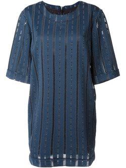 Certain Dress Libertine-Libertine                                                                                                              синий цвет