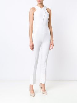 Saxby Jumpsuit Roland Mouret                                                                                                              белый цвет