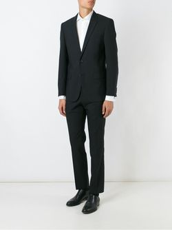Huge/Genius Two Piece Single Breasted Suit Boss Hugo Boss                                                                                                              черный цвет