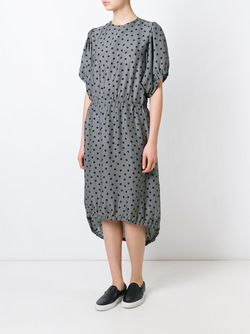 Udon Dress SOCIETE ANONYME                                                                                                              серый цвет
