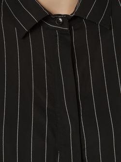 Video Shirt Dress Uma Raquel Davidowicz                                                                                                              чёрный цвет
