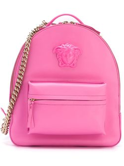 Medusa Backpack Versace                                                                                                              розовый цвет