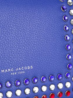 P.Y.T. Shoulder Bag Marc Jacobs                                                                                                              розовый цвет