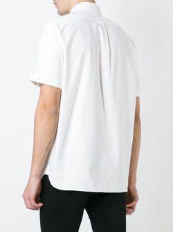 Shortsleeved Shirt Burberry Brit                                                                                                              белый цвет