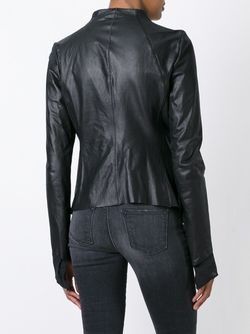 Tenace Zipper Jacket Isaac Sellam Experience                                                                                                              чёрный цвет
