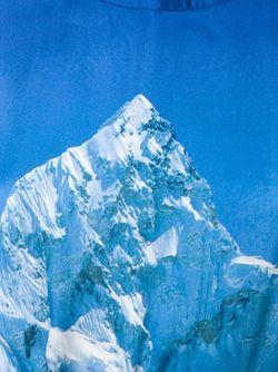 Платье-Рубашка Himalaya Minimarket                                                                                                              синий цвет