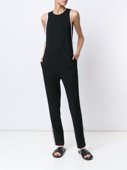 Luna Jumpsuit Rag & Bone                                                                                                              черный цвет
