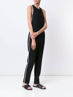 Luna Jumpsuit Rag & Bone                                                                                                              чёрный цвет