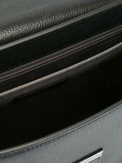 Classic Briefcase Ermenegildo Zegna                                                                                                              чёрный цвет