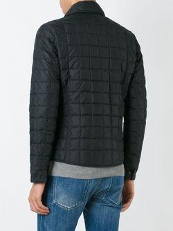 Дутая Куртка Duvetica                                                                                                              черный цвет