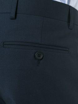 Костюм-Двойка Tonello                                                                                                              синий цвет
