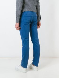 Casual Trousers Jacob Cohёn                                                                                                              синий цвет