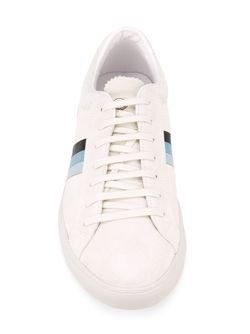 La Monaco Sneakers Moncler                                                                                                              белый цвет