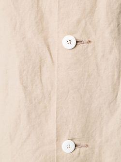 Impressionist Coat Visvim                                                                                                              Nude & Neutrals цвет