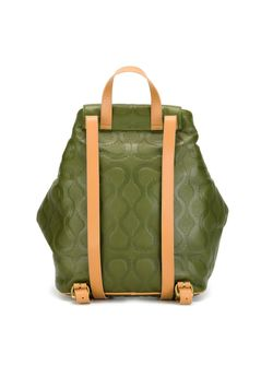 Squiggle Backpack Vivienne Westwood                                                                                                              зелёный цвет