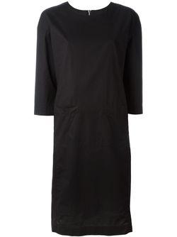 Noel Shift Dress LAREIDA                                                                                                              чёрный цвет