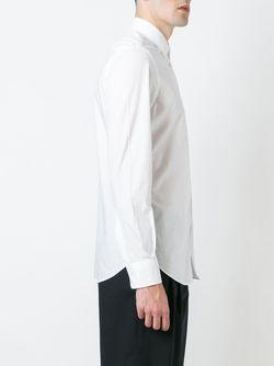 Classic Shirt Aspesi                                                                                                              белый цвет