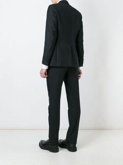 Костюм-Двойка Dior                                                                                                              черный цвет
