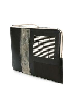 Чехол Для Ноутбука Rick Owens                                                                                                              чёрный цвет