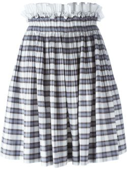 Quadro Skirt No21                                                                                                              белый цвет