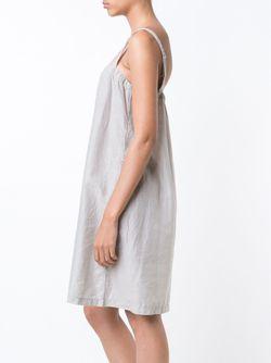 Tank Dress Dosa                                                                                                              серый цвет
