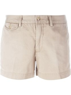 Classic Chino Shorts Polo Ralph Lauren                                                                                                              Nude & Neutrals цвет