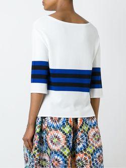 Ronny Sweater P.A.R.O.S.H.                                                                                                              белый цвет