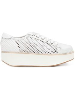 Tatum Sneakers FLAMINGO'S                                                                                                              белый цвет