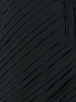 Юбка А-Силуэта В Рубчик Just Cavalli                                                                                                              чёрный цвет