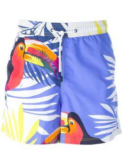 Шорты Для Плавания Etro                                                                                                              многоцветный цвет