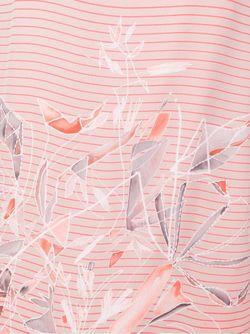 Платье С Эффектом Градиент Giorgio Armani                                                                                                              розовый цвет