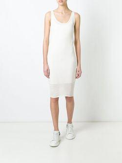 Платье Jolie Humanoid                                                                                                              Nude & Neutrals цвет