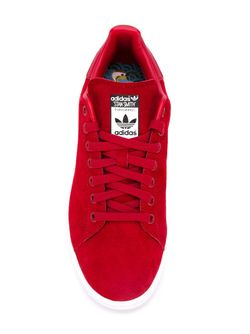 Stan Smith W Sneakers adidas Originals                                                                                                              красный цвет