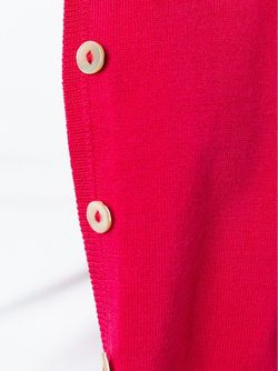Укороченный Кардиган P.A.R.O.S.H.                                                                                                              розовый цвет