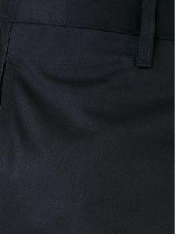 Шорты Universal Bassike                                                                                                              чёрный цвет