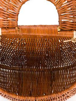 Сумка На Плечо С Плетеным Дизайном Philosophy di Lorenzo Serafini                                                                                                              коричневый цвет